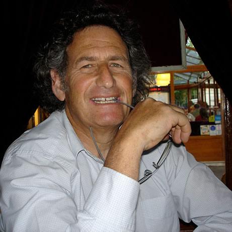 Docteur Guy Menahem